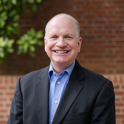 Dr. Danny L. Akin