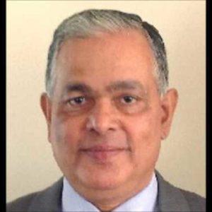 Dr. John Kurian