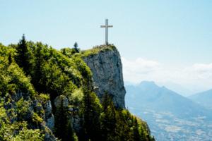 Jesus is the new Israel