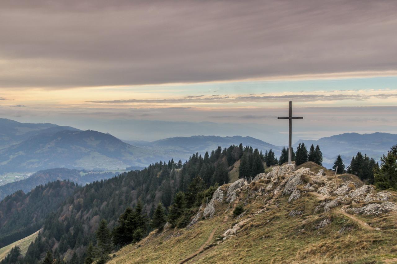 Lessons en route to Golgotha — Part 3
