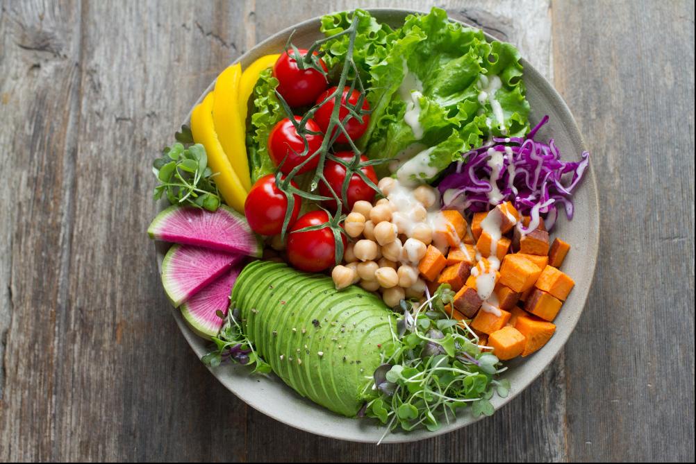Does Scripture promote vegetarianism?