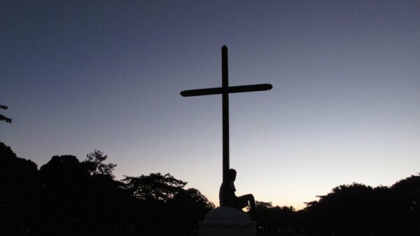 Who did Christ die for? The argument for limited atonement